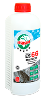 Anserglob ES 66 Water stop